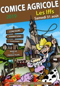 Comice Agricole @ Les Iffs | Bretagne | France